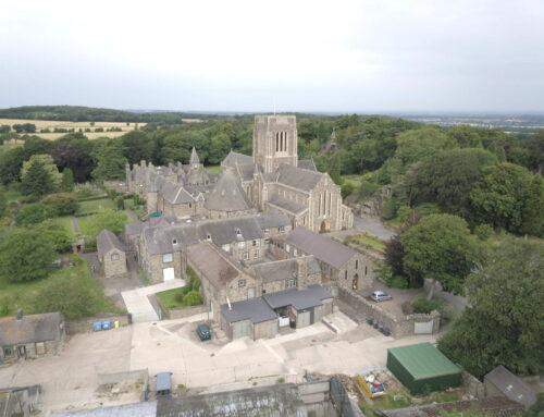 Mt St Bernards Abbey